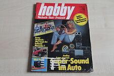 164264) Mercedes G vs Ford Bronco - Hobby 08/1979