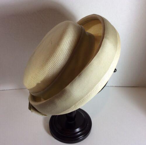 Vintage Women's Stix Baer & Fuller Ladies Hat Mode