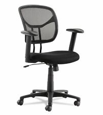 Oif Swiveltilt Mesh Task Chair With Adjustable Arms Supports Up To 250 Lbs B