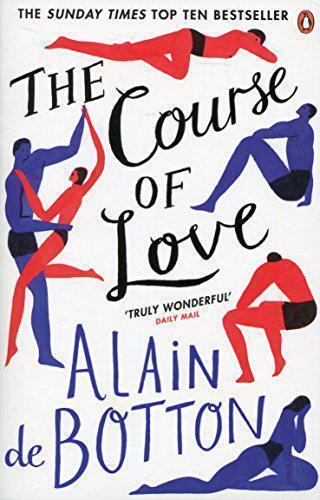 The Course De Love Par De Botton, Alain, Neuf Livre ,Gratuit & , ( Livre