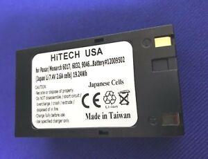 10 Batteris(Japan Li 2.6A)For PAXAR/Monarch#12009502 6017/6032/9460 S.Sport...