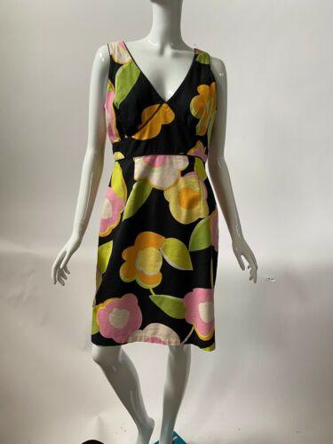 Vintage Hawaiian Dress by Tori Richard