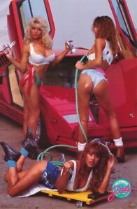 California girls sexy