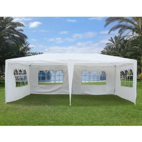 Replacement window wall for 10/'x 20' White Party Tent Gazebo Wedding Canopy