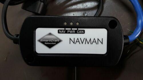 Navman Smartcraft Gateway Twin Engine für F4380 AA005023P