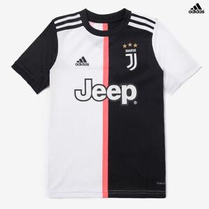 Juventus Maglia Gara HOME Ufficiale Campionato 2019/20 Bambino   eBay