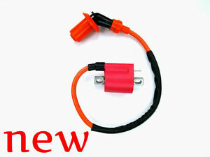 Hi Performance racing Ignition Coil POLARIS SPORTSMAN 90 2001-2006