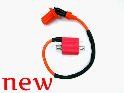 Hi Performance Ignition Coil NU50M NX50M Urban Express DeLuxe SR
