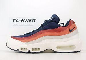 finest selection 55cb5 6e979 La foto se está cargando Nike-Max-95-Essential-Vela-Obsidiana-Air-arena-
