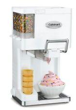 Soft Serve Ice Cream Maker Countertop Machine Electric Kitchen Frozen Yogurt NEW