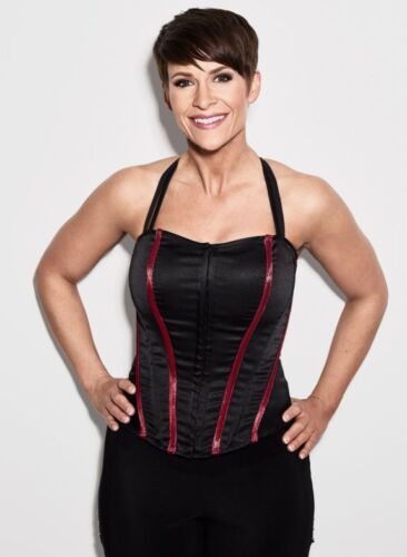 Select Size MOLLY HOLLY 4x6 8x10 Photo WWE #001