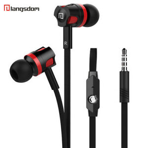 Langsdom-JM26-Earbuds-Sport-Headphones-Noise-Isolating-Earphone-Headset-with-Mic