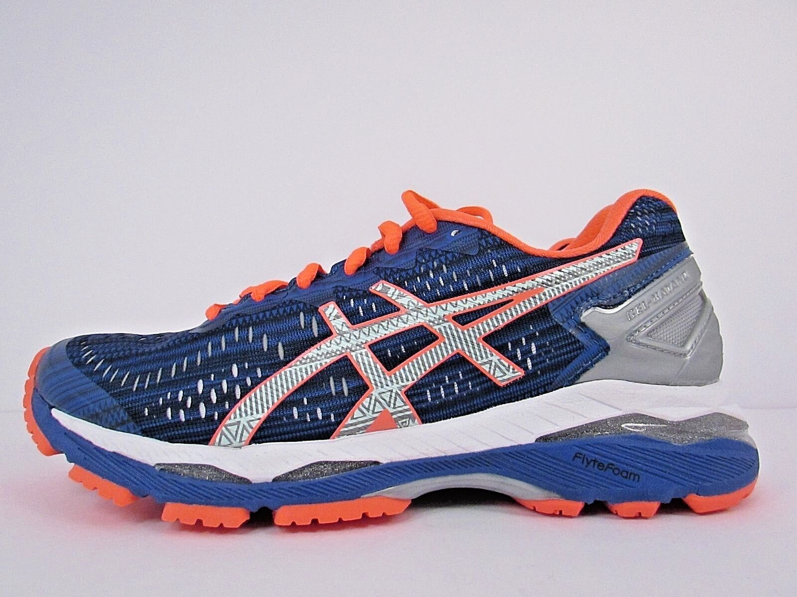 WOMEN'S ASICS KAYANO 23 LITE-SHOW SIZE 6  !!BRAND NEW !! WITHOUT BOX! RUNNING ! Seasonal clearance sale