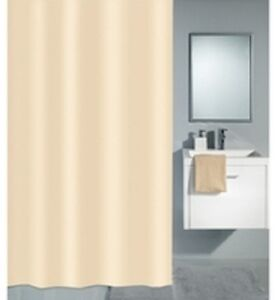 Image Is Loading Spirella Altro Champagne Textile Shower Curtain 70 7