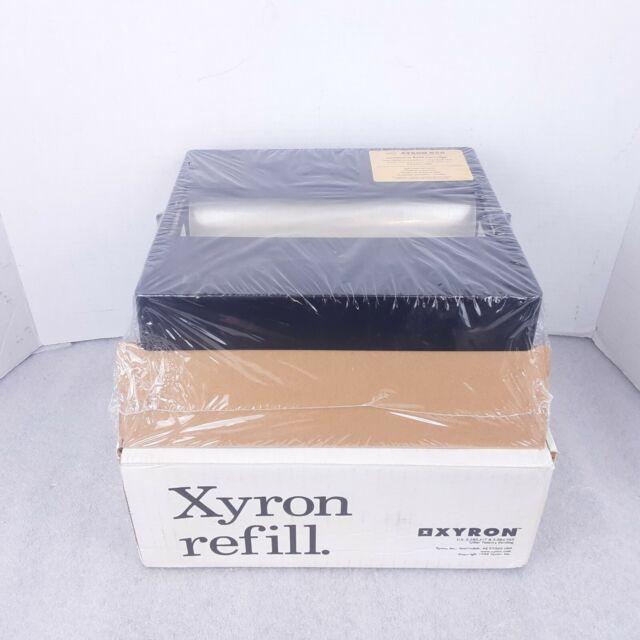 Xyron 850 Laminate Refill Cartridge-8.5 X100 Double-Sided
