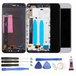 Pantalla-LCD-para-Xiaomi-Mi-A1-MiA1-Tactil-Mi5X-5X-Cristal-Tactil-con-sin-MARCO