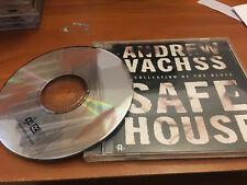 Safe House: A Collection of Blues by Various Artists (CD, Apr-1998, Relativity (Label))