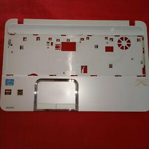 TOSHIBA L850 L850-1N1 top case blanc palmrest H000051900