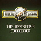 Definitive Collection by Little River Band (CD, Oct-2002, Emi)
