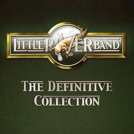 Little River Band - The Definitive Collection (CD, 2002) New Not Sealed