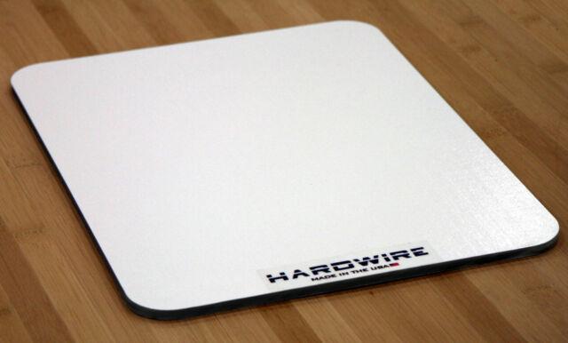 "Hardwire Bulletproof Backpack Insert 10""x13"" NIJ 3A Compliant (book bag armor)"