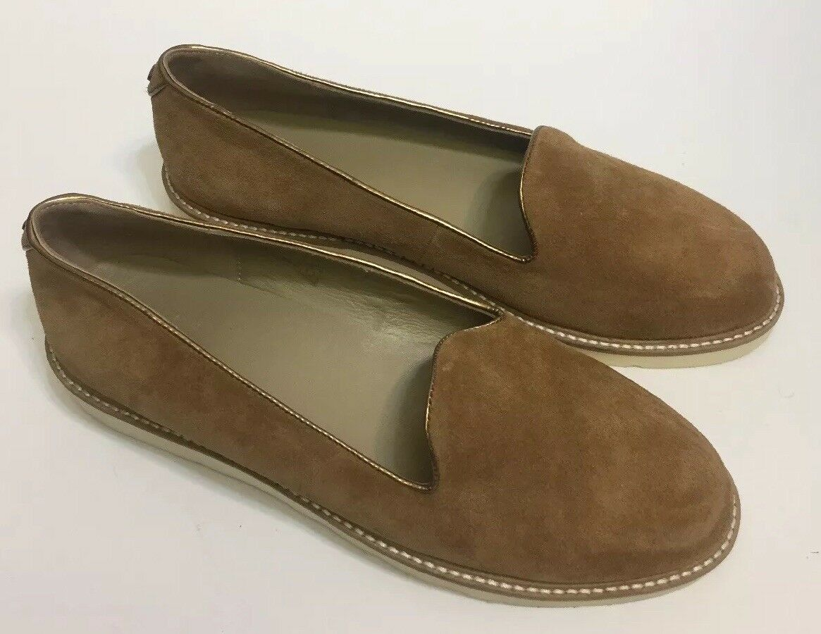 Australia Luxe Collective Leather Loaf Slip-On  Size US 11