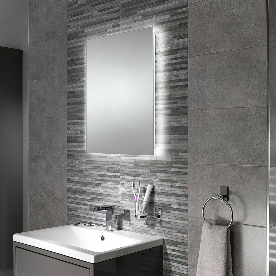 Sensio Avalon Bluetooth Backlit LED mirror Product Code: SE30673C0
