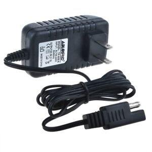 Details about AC-DC Charger for DISNEY Car Jake Frozen McQueen 6V Battery  RIDE ON Walmart PSU