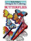 Butterflies by Ruth Heller (Paperback)