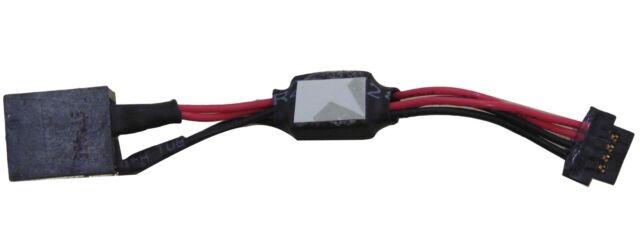 Acer Aspire Uno D255 D255E E100 Happy Dc Jack Enchufe Cargador Potencia Cable