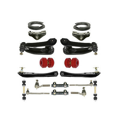 1968-1969 Ford Mustang Cougar Front End Rebuild Kit