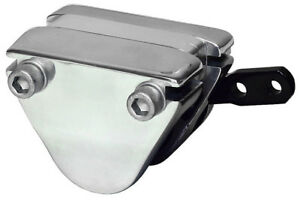 NEW-WILWOOD-MECHANICAL-SPOT-CALIPER-PARKING-BRAKE-FOR-81-034-ROTORS-POLISHED-RIGHT