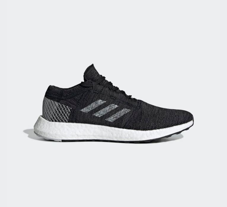 Adidas Pureboost GO (B37803) Running schuhe Training Turnschuhe Trainers