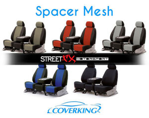 Astounding Details About Coverking Spacer Mesh Custom Seat Covers For 2015 2016 Ram Promaster 2500 Uwap Interior Chair Design Uwaporg