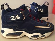 Size 9 Nike Air Max Griffey 1 QS USA President Hall of Fame