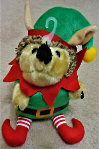 Details about ZOOBILEE HOLIDAY HEGGIES 11
