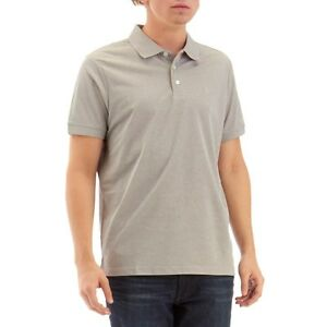 ef098219 Image is loading Dockers-Pique-Men-039-s-Dri-Fit-Polo-
