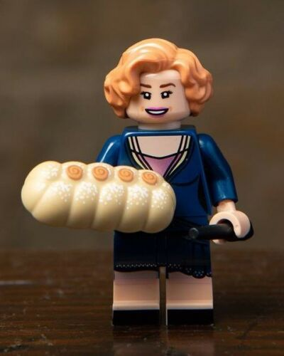 Lego 71022 Harry Potter Fantastic Beasts Minifigure Series IN HAND SHIPS NOW