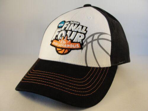 NCAA Mens Final Four 2010 Adjustable Strap Hat Cap