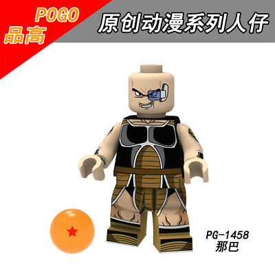 PG372 Game Custom Movie Gift POGO #372 Toy Compatible Rare #H2B