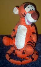 Winnie The Pooh's Turbo Bounce Tigger Plush Doll - Disney/Fisher Price