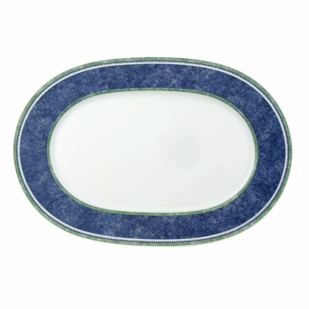 Villeroy and Boch SWITCH 3 ovale piatto 35cm