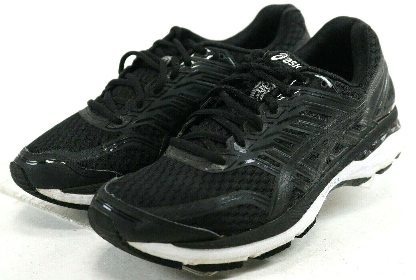 Asics GT-2000 5  120 Men's Running shoes Size 9 Black