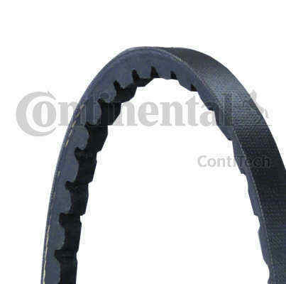 Contitech Continental V Belt Drive Power Steering Pump AVX10X825-5YR WARRANTY