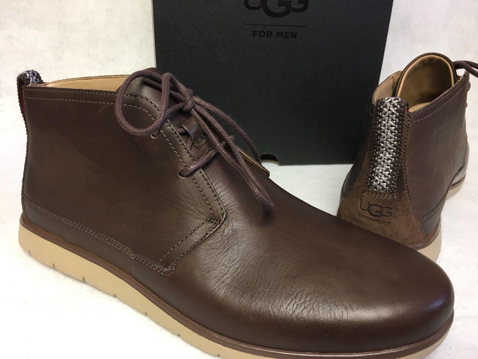 UGG Freamon Waterproof Chukka Boot Men