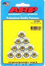 ARP 5//16-24 Hex Nut Kit Pièce Nº 200-8632