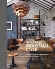 Vintage Industrial Style von Misha de Potestad (2015, Gebundene Ausgabe)