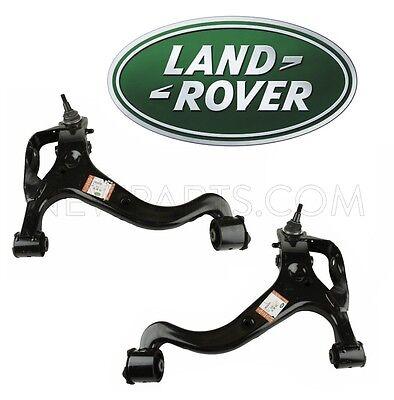 R LR028245 LR028249 SET2 LAND ROVER LR3 FRONT LOWER CONTROL ARM BALL JOINT L