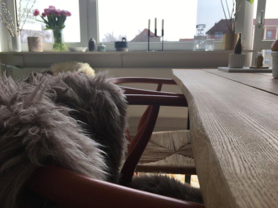 Unikke plankeborde sælges