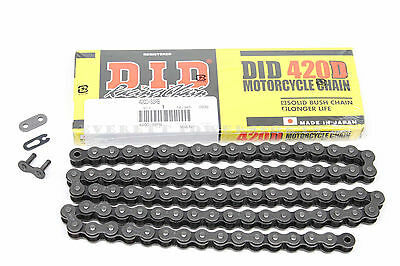 JT Chain//Sprocket Kit 16-35 for Honda ATC70 1976-1981